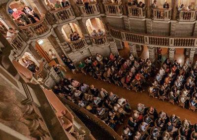 AmaDeus ex Mantova – Ensemble Zefiro