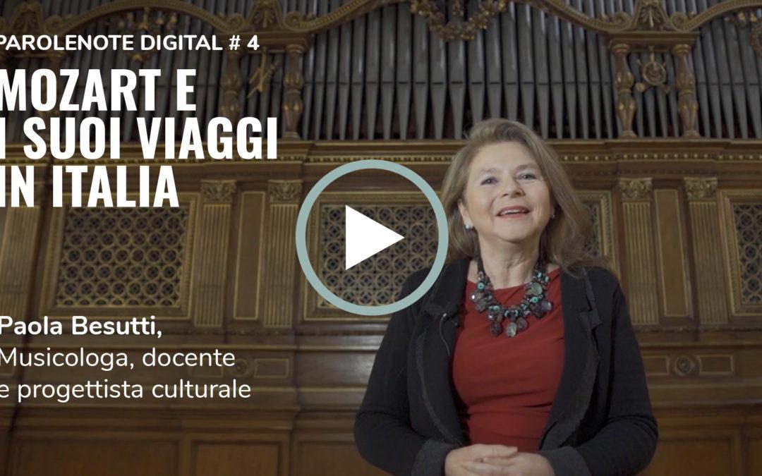 AmaDeus ex Mantova – Paola Besutti