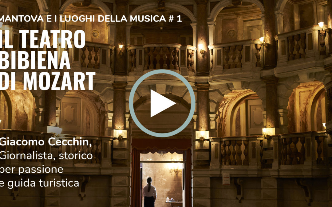 AmaDeus ex Mantova – Giacomo Cecchin